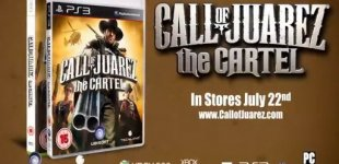 Call of Juarez: The Cartel. Видео #4