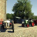 Скриншот Agricultural Simulator: Historical Farming – Изображение 9