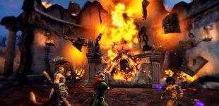 Smite. Открытый бета-тест версии для Xbox One