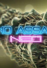 Nano Assault Neo – фото обложки игры