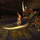 Скриншот Dragon's Blood