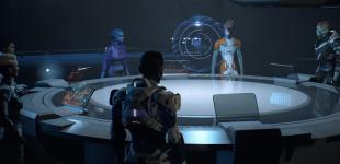 Mass Effect: Andromeda. Релизный трейлер