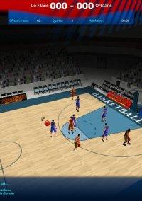 FIBA Basketball Manager 2008 – фото обложки игры