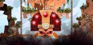 Mayan Death Robots. Видео #1