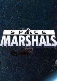 Обложка Space Marshals