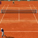Скриншот Full Ace Tennis Simulator – Изображение 4