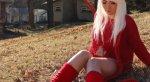 Девушка скосплеила Ярни из Unravel - Изображение 7