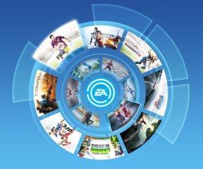 Халява от Electronic Arts: бесплатный доступ к EA Access на Xbox One