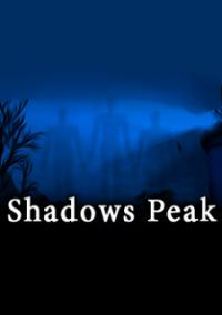 Обложка Shadows Peak