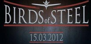 Birds of Steel. Видео #3