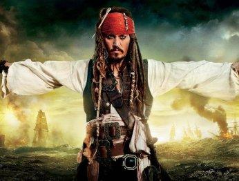 «Пираты Карибского Моря» 1-3 за 9 минут. Краткий пересказ
