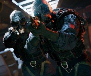 Бета-тестирование Rainbow Six: Siege продлится до конца недели