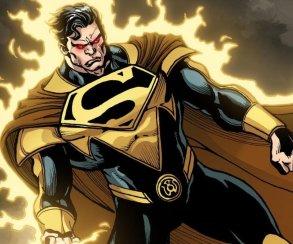 15 самых мрачных версий Супермена