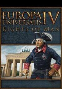 Обложка Europa Universalis IV: Rights of Man