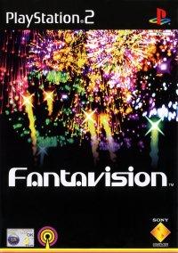 Обложка Fantavision