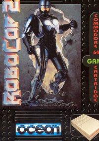 Обложка RoboCop 2