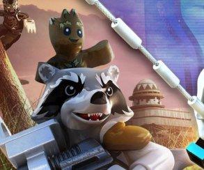 LEGO отправляется вкосмос: анонсирована LEGO Marvel Super Heroes2