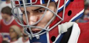 NHL 17. Геймплейный трейлер