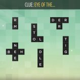 Скриншот Bonza Word Puzzle