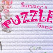 Обложка Summer's Puzzles
