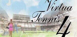 Virtua Tennis 4. Видео #1