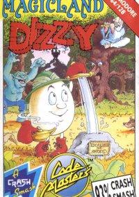 Обложка Magicland Dizzy
