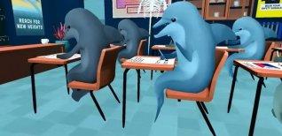 Classroom Aquatic. Видео #1