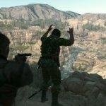 Скриншот Metal Gear Online (2015) – Изображение 15