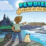 Скриншот Pewdiepie: Legend of the Brofist – Изображение 1