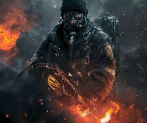 Новые скриншоты и подробности The Division: «О боже, огнеметы!»