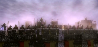Kingdom Wars II: Battles. Анонсирующий трейлер