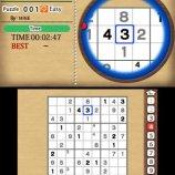 Скриншот Sudoku by Nikoli – Изображение 3