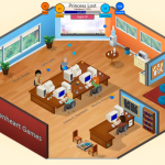 Скриншот Game Dev Tycoon – Изображение 2
