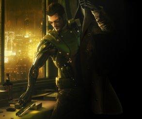 Deus Ex: The Fall станет игрой для мобильных платформ