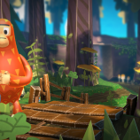 Скриншот Jacob Jones and the Bigfoot Mystery