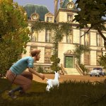 Скриншот Adventures of Tintin: The Game, The (2011/I) – Изображение 2