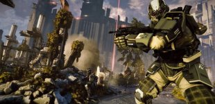 Killzone: Shadow Fall Intercept. Видео #1
