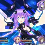 Скриншот Hyperdimension Neptunia Re; Birth 1 – Изображение 5