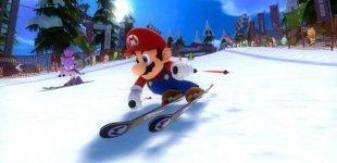 Mario & Sonic at the Sochi 2014 Olympic Winter Games. Видео #1
