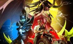 Канобувости. GTA 5, World of Warcraft, DotA 2 (155-й выпуск)