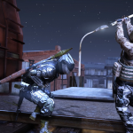 Скриншот Devil's Third Online – Изображение 2