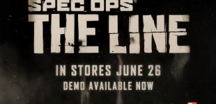 Spec Ops: The Line. Видео #11