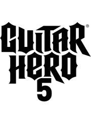 Guitar Hero 5 – фото обложки игры