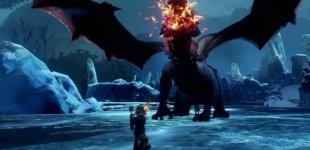 Dragon Age: Inquisition - Jaws of Hakkon. Релизный трейлер DLC