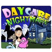Daycare Nightmare – фото обложки игры