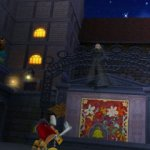 Скриншот Kingdom Hearts: Dream Drop Distance – Изображение 7