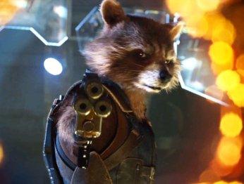 «Стражи Галактики 2» игнорируют всю остальную вселенную Marvel