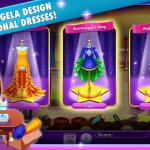 Скриншот Fabulous - Angela's Fashion Fever – Изображение 9