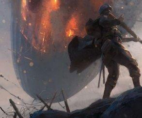 EA показала новый зрелищный трейлер Battlefield 1