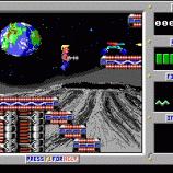 "Скриншот Duke Nukum: Episode Two: ""Mission: Moonbase"" – Изображение 1"